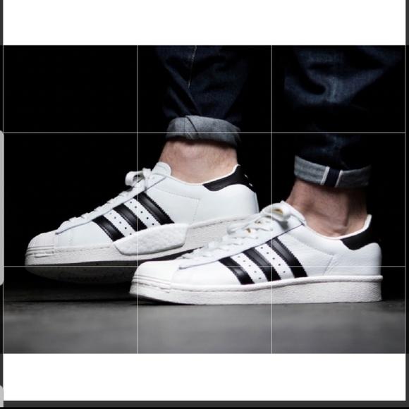 adidas Shoes | Mens Adidas Superstar